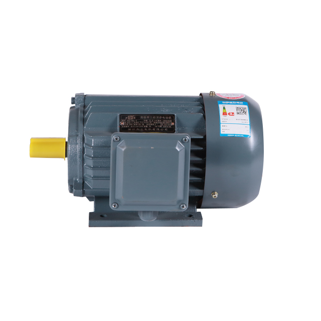 New design high rpm YE2 series cast iron three-phase electric motor 90L-2