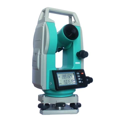 Theodolite TD3-2 Electronic Theodolite Surveying Instruments