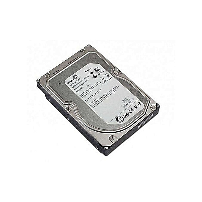 SEAGATE HARD DISK INTERNAL - 2TB FOR DVR CCTV
