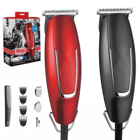 Rechargeable Electric Clipper