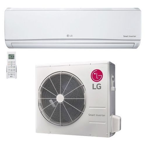 LG 2HP INVERTER GENCOOL SPLIT COPPER AIR CONDITIONER