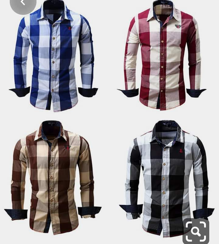 4 in 1 casual designer wear