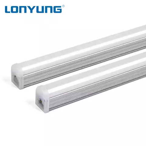 Led Tube Light t5 Linear Lights Shop 4 ft 15W