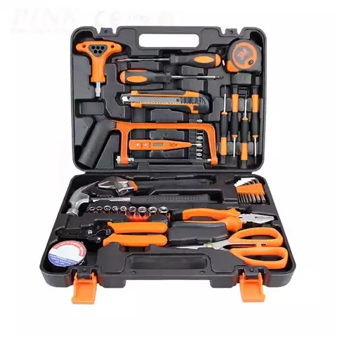 Home Potable Tool Set