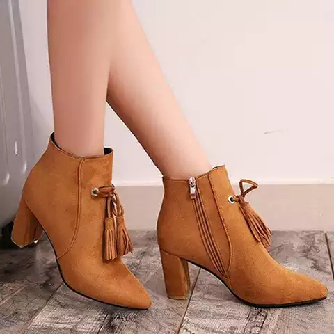 Designer Brand Party Wear Boot for women