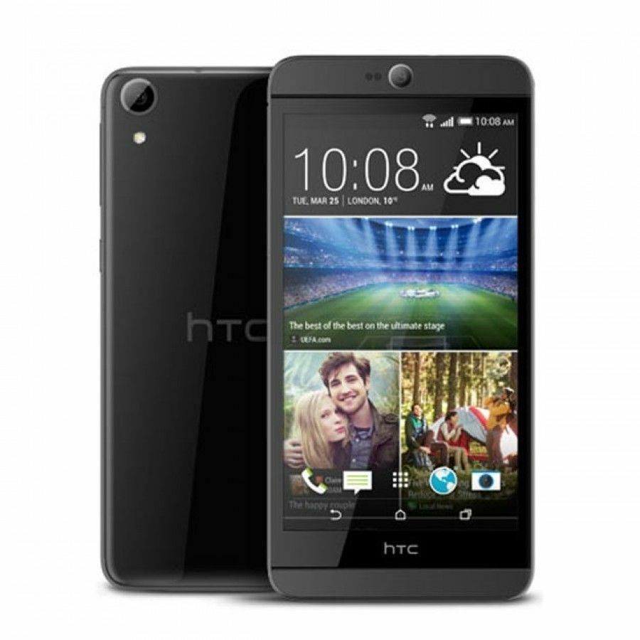 HTC Desire 826 Dual Sim 4G LTE Android Unlocked Octa-Core 5.5