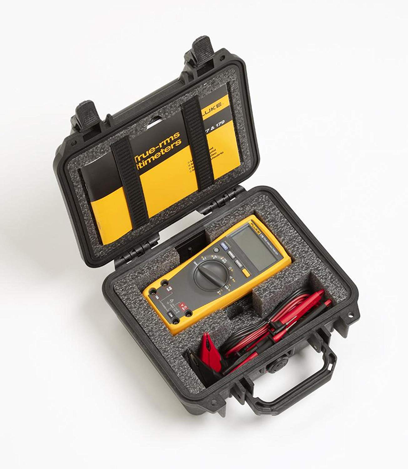 Fluke CXT170 Extreme Pelican Hard Case for 170 Series