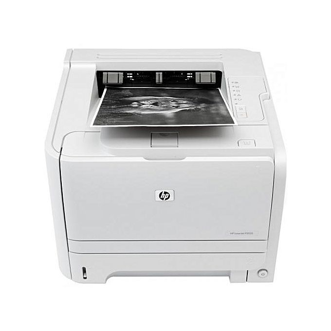 Hp LaserJet P2035 Black & White Printer -CE461A