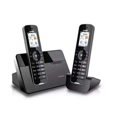 Fixed Wireless 3G F685 WCDMA Terminal with Sim Card Slot New Fixed Terminal Cordless phone and handsets