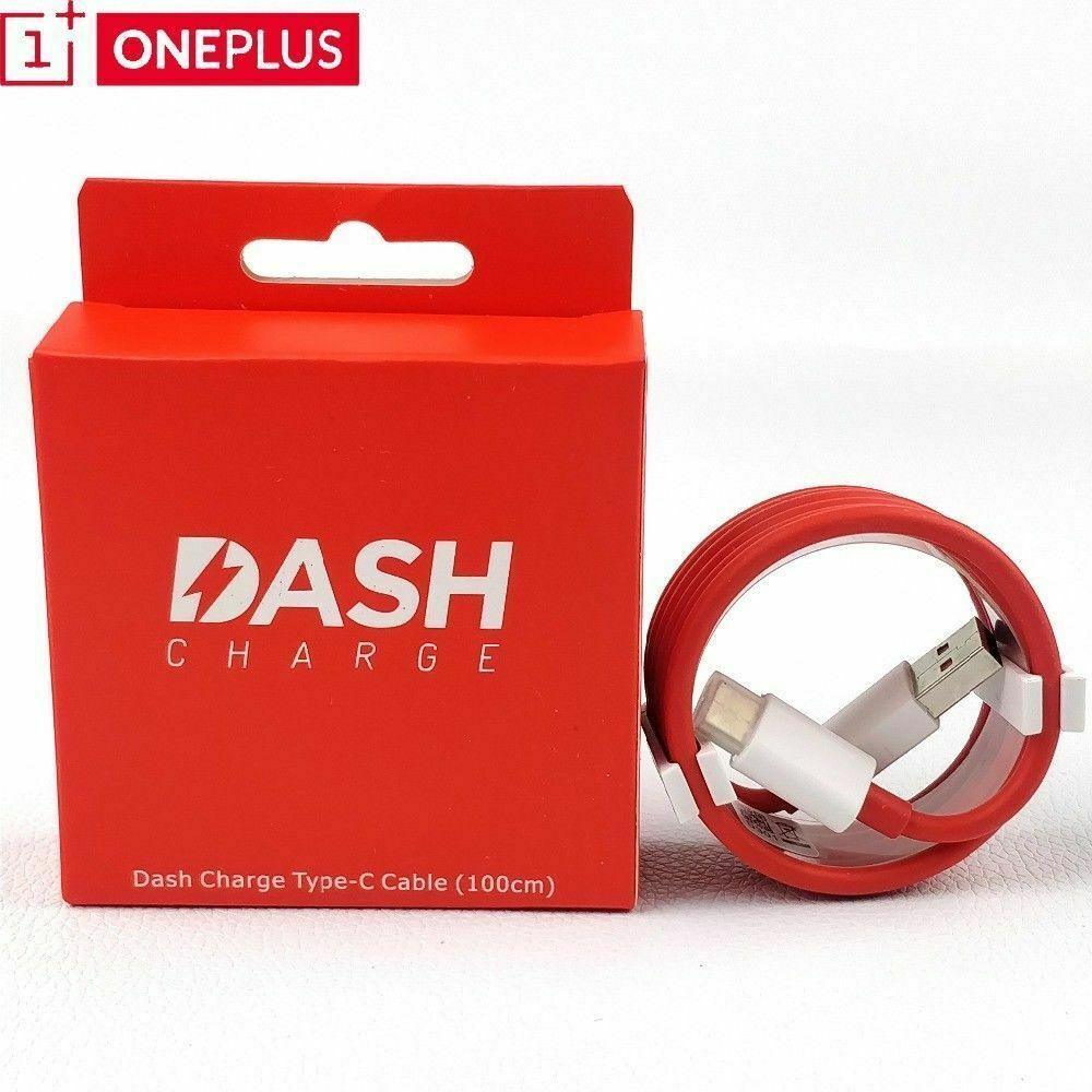 Original Oneplus 6 6T Dash Fast Charge Wall Charger Adapter Type C Cable 3 5 5T