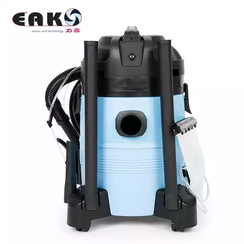 35L Plastic Durable Tank Washing Vacuum Cleaner