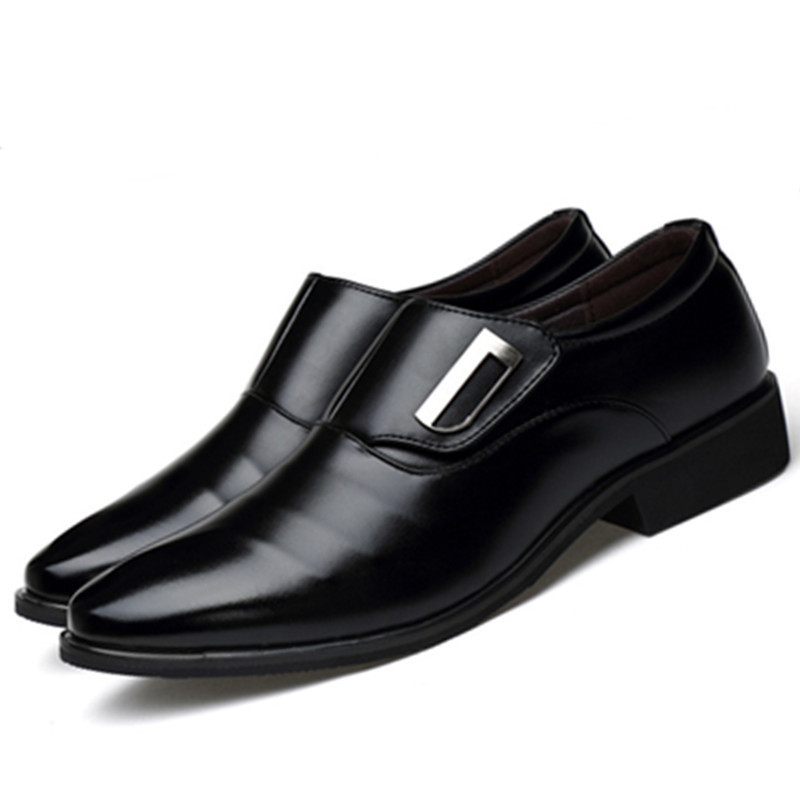 elegant casual  dress shoes for men