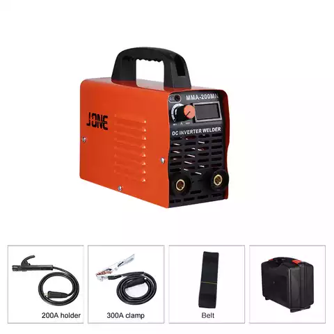 Single Phase mini Mma Welder Portable  Arc Welding Machine