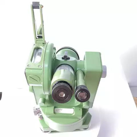 Good Quality Surveying Instrument TD6 Series Optical Theodolite