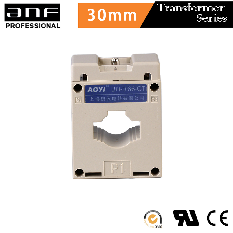 200/5A current transformer low price promotion MSQ-30