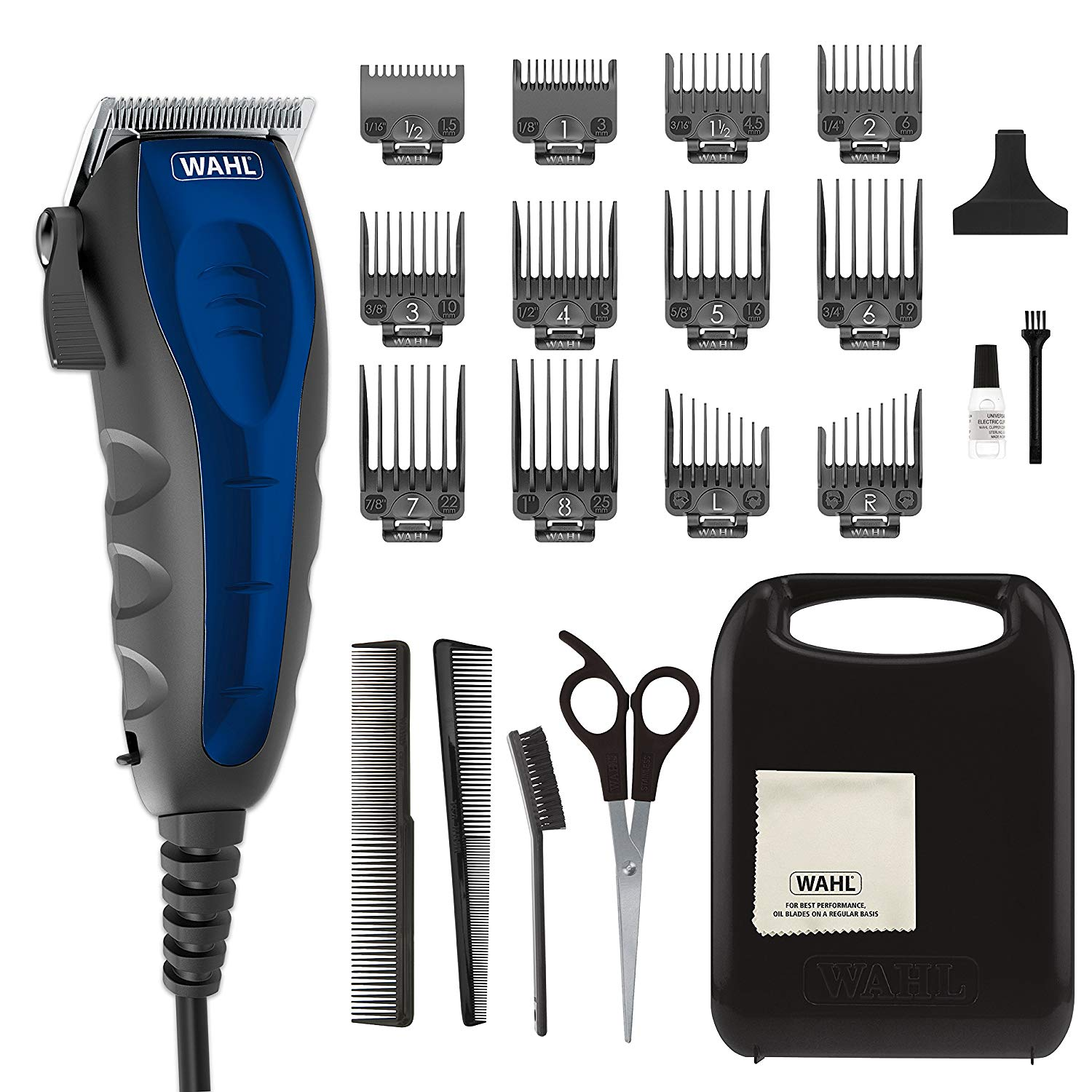 Wahl Clipper Self-Cut Haircutting
