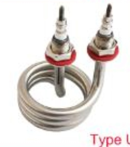 electrical heating element