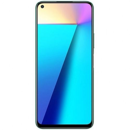 Infinix Note 7 Lite 6.6-inch 4GB RAM + 64GB ROM 48MP + 2MP + 2MP Android 10 5000mAh 4G GREY