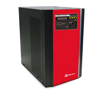 The Mercury 5 KVA SOHO Pure Sine Wave inverter 48v with 40A inbuilt charge