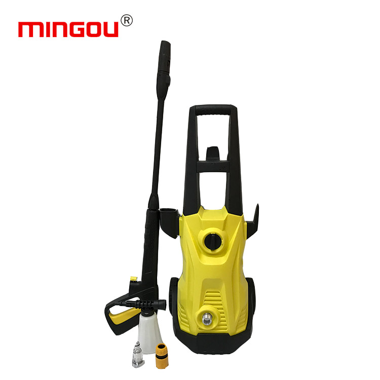 New Hot Sell Good Quality Portable High Pressure Car Washer
