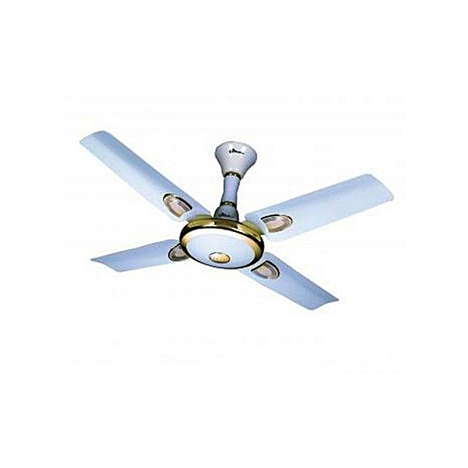 Binatone 36″ Ceiling Fan CF-3650 WHITE