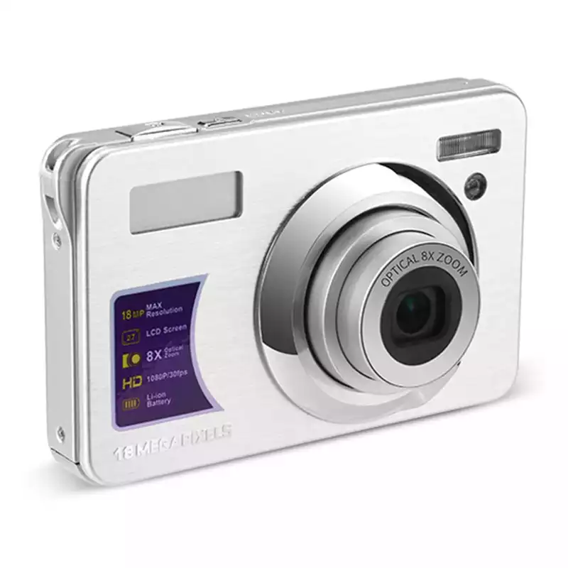 Portable FHD Digital Handy Camera