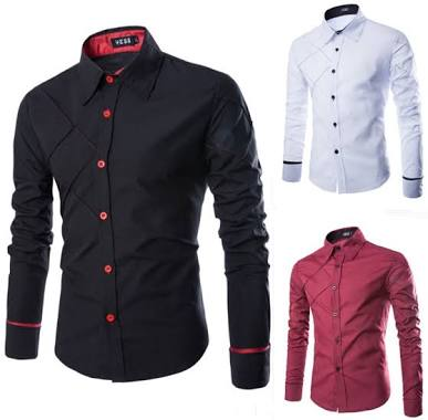Men designer corporate wear
