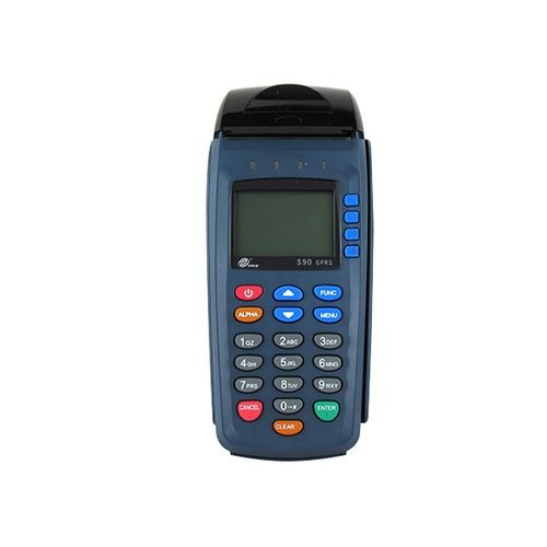 PAX's S90 wireless mobile POS terminal
