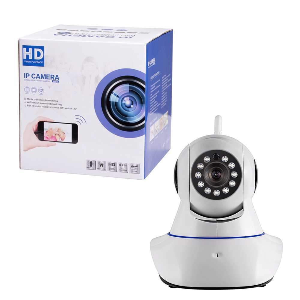 Surveillance Security Camera, 360 Degree
