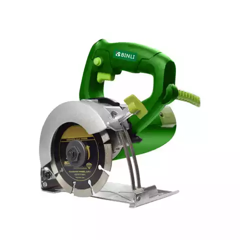 16000Watts 35MM Binli Circular Cutter
