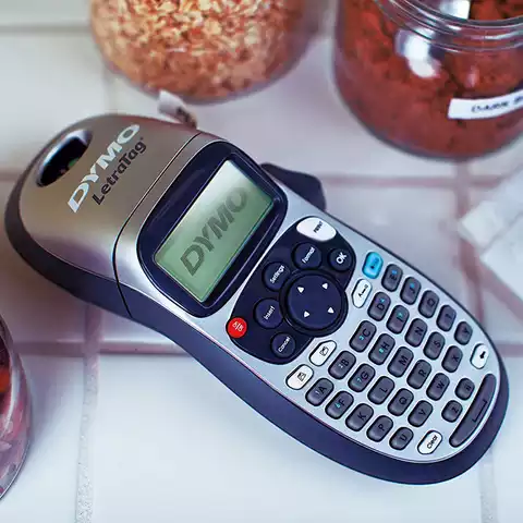 Dymo Compatible Handheld Label Printer