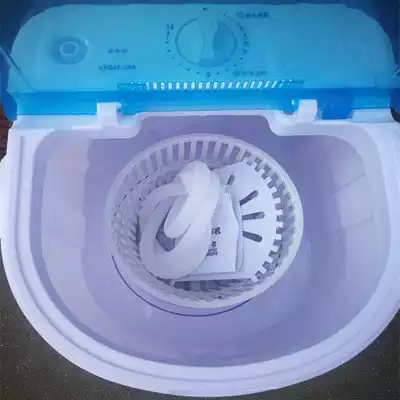 PERSONAL MINI SINGLE DRUM WASHING MACHINE