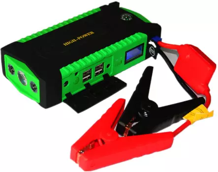 69800mAh 4USB portable emergency car jump starter battery jump starter