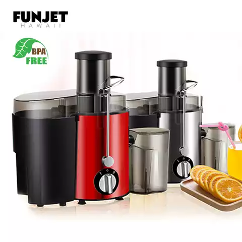 Small Commercial Juice Extractor