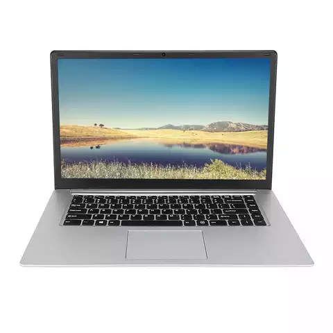 15.6inch laptop Celeron J3455 8GB RAM 128GB SSD Notebook computer