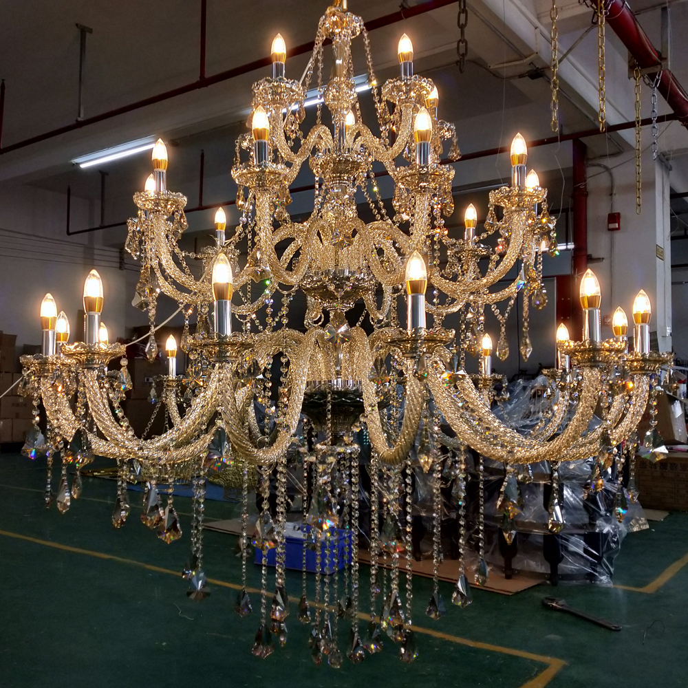 Maria theresa chandelier pendant lighting wedding crystal chandelier light