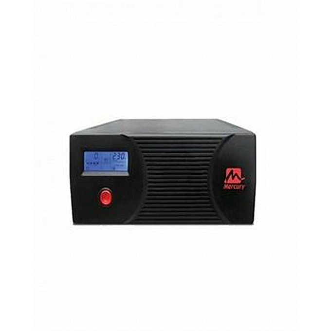 Mercury 2.4kva Modified Sine Wave Inverter