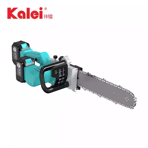 42v Brushless Motor Chain saw